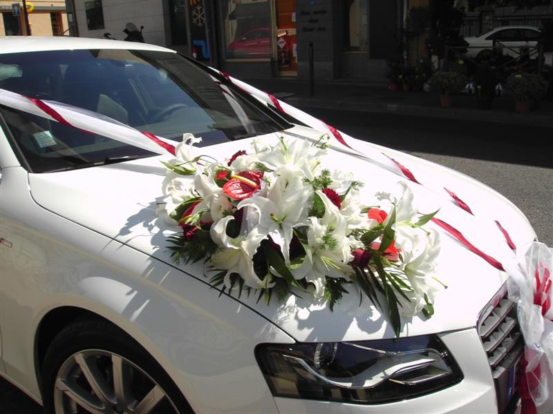 Simone Fleurs Mariage